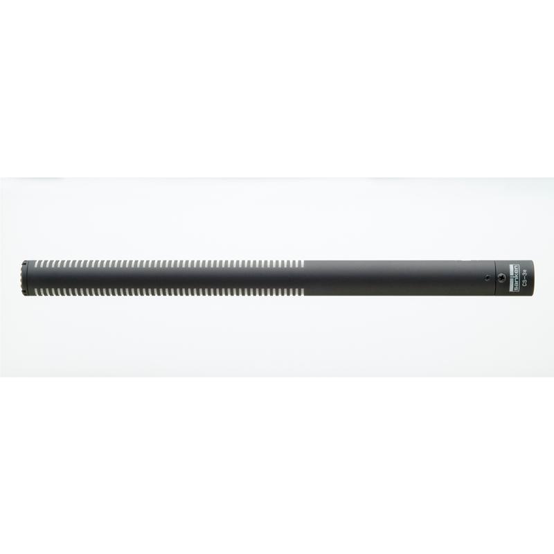 Sanken CS-3e - Mono Location and Studio Shotgun Microphone