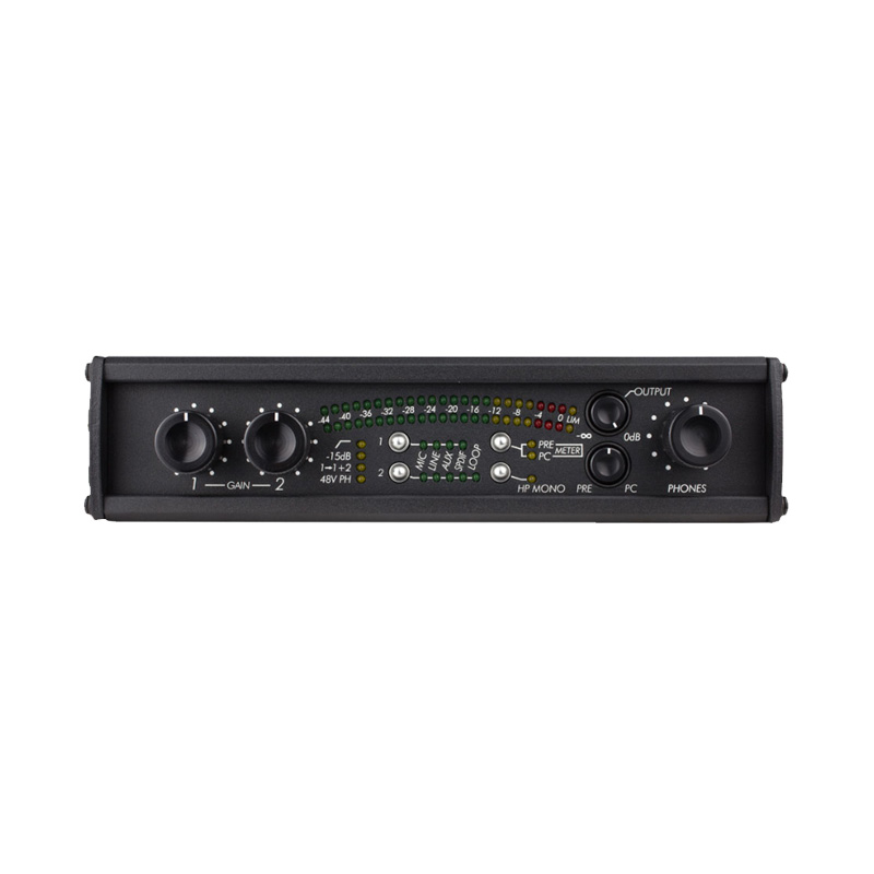 Sound Devices USBPre 2 Portable High-Resolution Audio